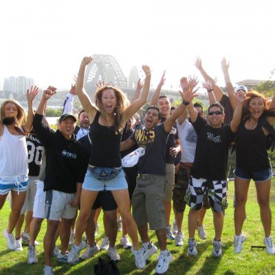 NSW Amazing Race Activities, Experiences and Events for all Groups