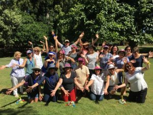 Brisbane-botanic-gardens-team-building
