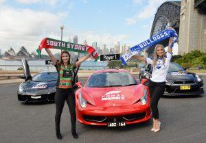 Explore-sydney-amazing-race