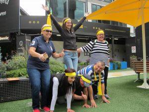 Team bonding mystery with the greatest Sydney Amazing Race activities