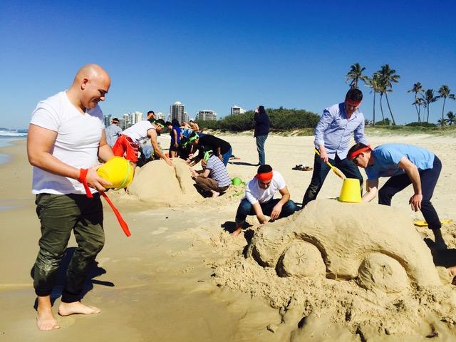 Gold-coast-amazing-races-beach-games