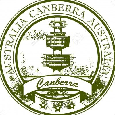 Canberra Is Amazing Fun 480x400