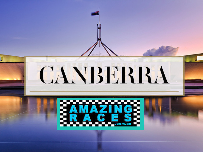 Canberra-amazing-races