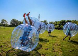 Bubble-soccer-sydney-balls
