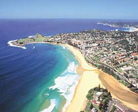 Terrigal amazing races on the Central Coast from Terrigal Crowne Plaza accommodation and conferencing activities to Gosford and Avoca
