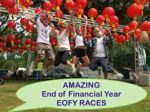 EOFY amazing races Sydney to Gold Coast team building activities celebration reward for staff and employees to be more motivated and energised