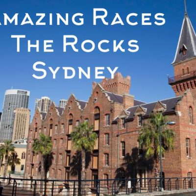 The-rocks-amazing-races