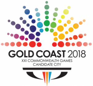 Celebrating Commonwealth Games success on The Gold Coast with Amazing Races exploring Surfers Paradise and beaches