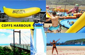 Coffs-amazing-race experiences to Thrill your staff conferences